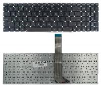 Клавиатура для ноутбука Asus A55N A56 K56 S56 S550 S550C S550V S550X черная без рамки Прямой Enter