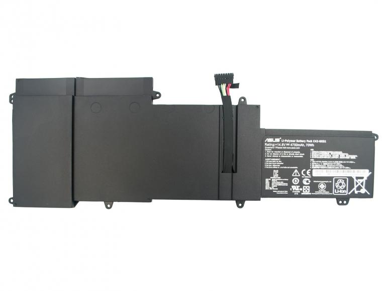 Батарея Asus Zenbook UX51 UX51VZ U500VZ 14,8V 4750mAh