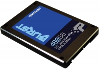 "Накопитель SSD Patriot Burst 2.5"" 480GB SATA III TLC 3D"