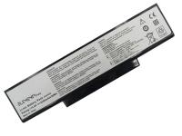 Батарея Elements MAX для Asus A72 K72 K73 N71 N73 X77 10.8V 5200mAh