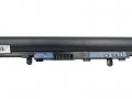 Батарея Elements MAX для Acer Aspire V5-431 V5-471 V5-531 V5-571 S3-471 14.8V 2600mAh, черная