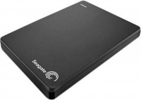 Внешний HDD Seagate Backup Plus Portable 1TB USB 3.0 Black