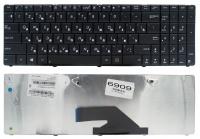 Клавиатура Asus A75D A75DE K75A K75D K75DE K75DR черная