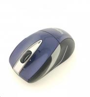 Мышь Logitech M525 Wireless Black/Blue