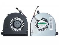 Вентилятор HP Probook 6560B 6565B 6570B  Elitebook 8570P 8560B 8560W 8560P Original 4 pin ver.2