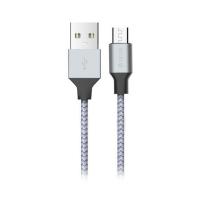 Кабель Devia Tube Micro USB