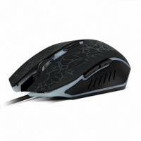 Мышь Sven GX-950 Gaming USB Black