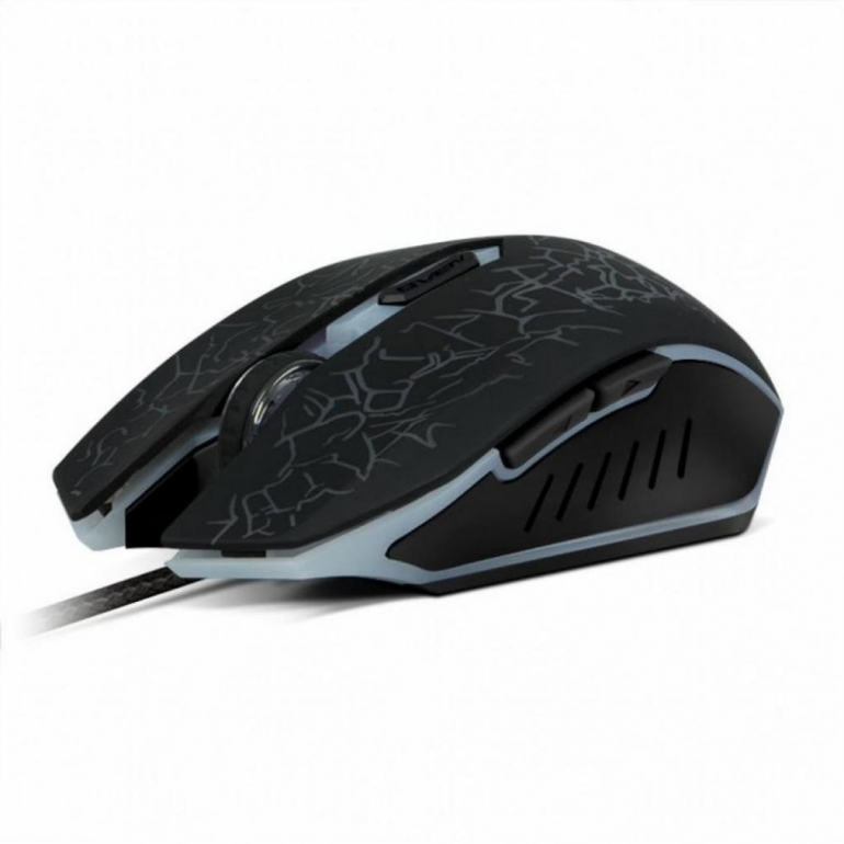 Мышь Sven GX-950 Gaming USB Black