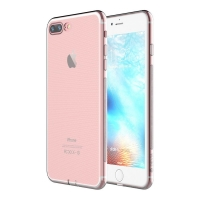 Чехол Devia для iPhone 8 Plus/7 Plus Naked Crystal Clear