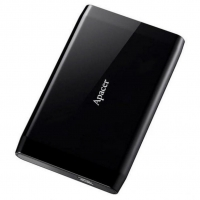 Внешний HDD Apacer AC235 2TB USB 3.1 Black