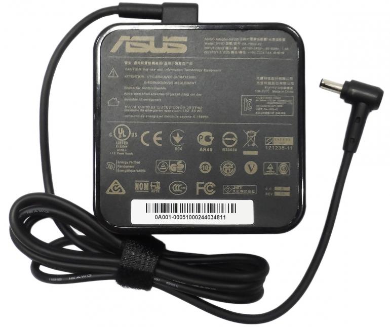 Блок Питания Asus 19V 4.74A 90W 4.5*3.0 pin Boxy