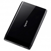 Внешний HDD Apacer AC235 1TB USB 3.1 Black