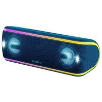 Портативная акустика Sony SRS-XB41L Blue