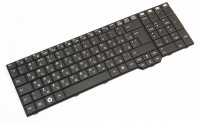 Клавиатура для ноутбука Fujitsu Amilo XA3520 XA3530 PI3625 LI3910 XI3650 черная