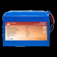 Аккумулятор LogicPower Lifepo4 24V-50Ah (BMS 60A)