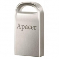 USB накопитель Apacer AH115 32GB Silver