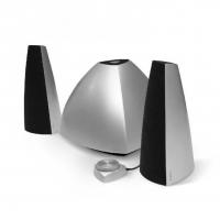 Акустика Edifier E3350 Prisma Silver