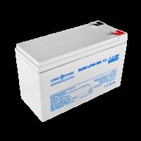 Аккумулятор мультигелевый LogicPower AGM LPM-MG 12-7.2 AH