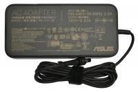 Оригинальный блок питания Asus 19V 6.32A 120W 5.5*2.5 Slim