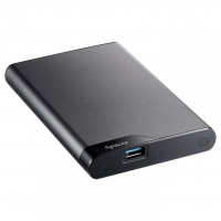 Внешний HDD Apacer AC632 1TB USB 3.1 Gray