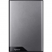 Внешний HDD Apacer AC632 2TB USB 3.1 Gray