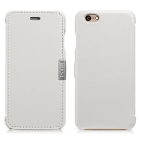 Чехол iCarer для iPhone 6/6S Luxury White