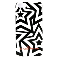 Чехол ARU для iPhone 5/5S/5SE Stars White