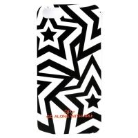 Чехол ARU для iPhone 5/5S/5SE Stars White