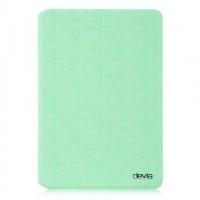 Чехол Devia для iPad Air Youth Green/Yellow