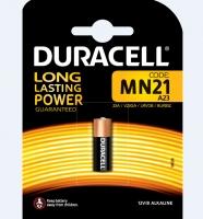 Батарейка Duracell MN21 1шт.
