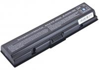 Батарея для ноутбука Toshiba Satellite A200 A215 A300 A350 A500 L300 L450 L500 10.8V 4400mAh