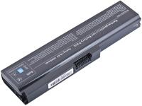Батарея для ноутбука Toshiba Satellite A660 C650 L310 L515 L630 U400 U500 PA3634 10.8V 4400mAh
