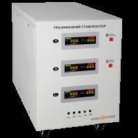 Стабилизатор напряжения LogicPower LP-25kVA