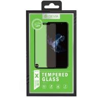 Защитное cтекло Devia Eagle Eye для Apple iPhone X/Xs, 0.18mm Black
