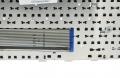 Клавиатура для ноутбука HP ProBook 4535S 4530S 4730S черная без рамки Прямой Enter замкнутые контакты тип 2