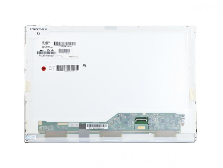 "Дисплей 14.1"" LG LP141WX5-TLB1 (LED,1280*800,40pin,Right)"