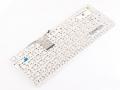 Клавиатура для ноутбука Asus Eee PC 1000 1000H 1000HA 1000HE 1000HC 1000H 1002HA 904 905 белая