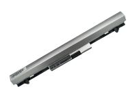 Батарея Elements MAX для HP Probook 430 G3, 440 G3 14.8V 2600mAh, черная/серая
