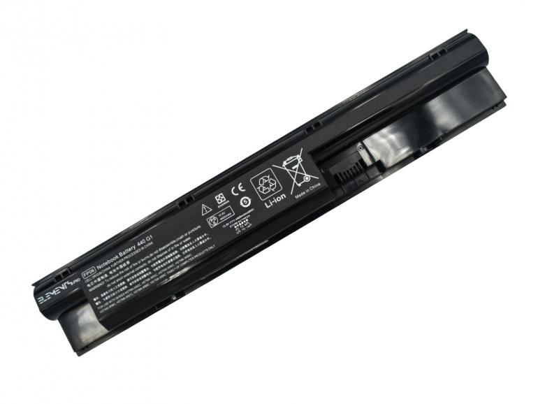 Батарея Elements PRO для HP ProBook 440 G0 450 G0 450 G1 455 G1 470 G0 10.8V 4400mAh