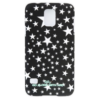 Чехол ARU для Samsung Galaxy S5 Twinkle Star Black