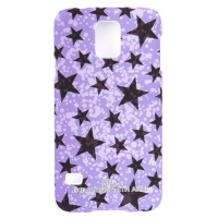Чехол ARU для Samsung Galaxy S5 Twinkle Star Purple