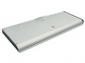 Батарея Apple MacBook 13 A1278 10.8V 4200mAh, серая