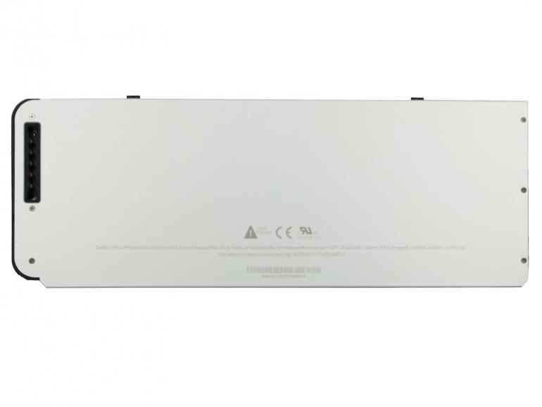 Оригинальная батарея Apple MacBook 13 A1278 10.8V 4200mAh