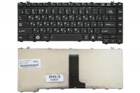Клавиатура Toshiba Satellite A200 A205 A210 A215 A300 A305 M200 M205 M300 M305 L300 L305, черная