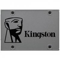 "Накопитель SSD Kingston 2.5"" 960GB A400 SATA III TLC"