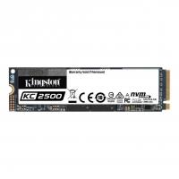 Накопитель SSD Kingston KC2500 250GB M.2 2280 3D NAND TLC