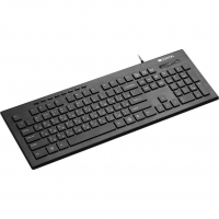 Клавиатура Canyon CNS-HKB2-RU USB Black