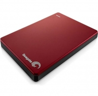 Внешний HDD Seagate Backup Plus Portable 2TB USB 3.0 Red