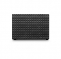 Внешний HDD Seagate Expansion Portable 2TB 3.5 USB 3.0 Black