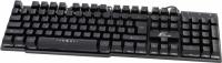 Клавиатура Frime Firefly USB Black